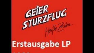Geier Sturzflug - Besuchen Sie Europa (1983)