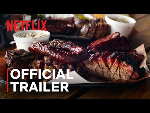 Chef's Table: BBQ ( Chef's Table: BBQ )