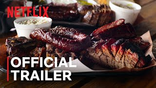 Chef's Table: BBQ Trailer