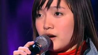 Charice @ The Paul O'Grady Show — 'And I Am Telling You' & 'I Will Always Love You'