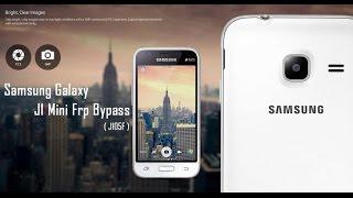 Samsung J1 Mini Frp Lock Bypass   J105F J105H Frp Lock Unlock 100% Working And Safe Solution