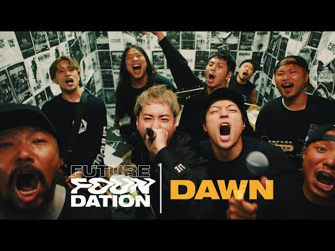 FUTURE FOUNDATION - DAWN