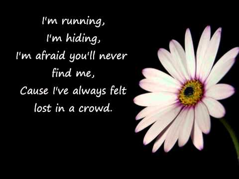 Since You've Been Around- Rosie Thomas Lyrics on Screen