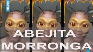 ABEJITA MORRONGA /  NAUGHTY BEE - Video Youtube