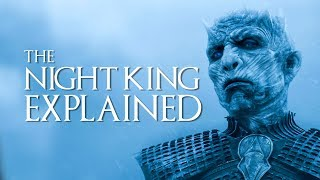 Game Of Thrones: The Night King Explained: New True Identity Theory, History, Powers & Goals