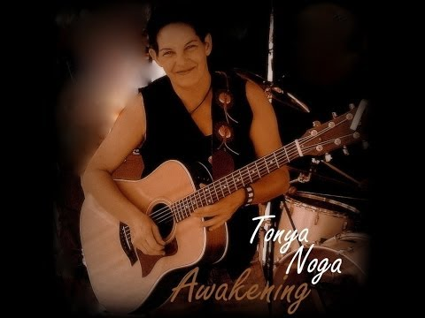 "Tonya Noga's First Album (EP) ""Awakening"" Documentary Jan 6 2014"