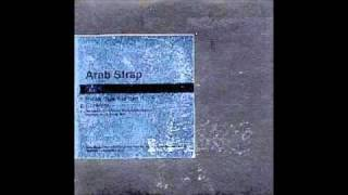 rocket, take your turn - arab strap