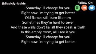Witt Lowry   Lately (Feat. Dia Frampton) (Lyrics)