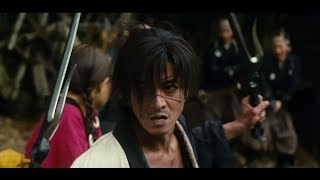 Blade of the Immortal (2017 Japanese Samurai Film) – Official HD Movie Trailer