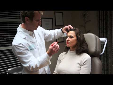 Part 1 | Facial Fillers & Under Eye Injections