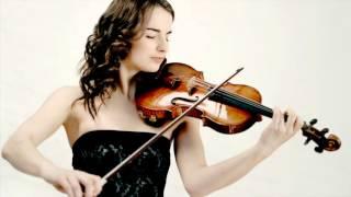 Alina Pogostkina – Grieg: Violin Sonata G major (Live)