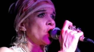 Gitane Demone-Lament Live Le Klub (Paris) 30 March 2009