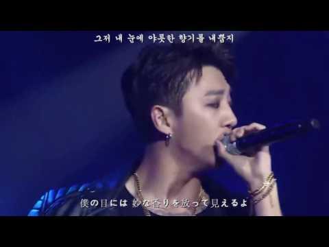【日本語字幕】 BAP -  SNS - LOE [MIX] Himchan & Bangyongguk