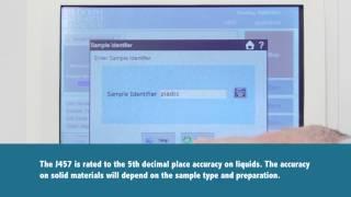 Measure Refractive Index of Solids