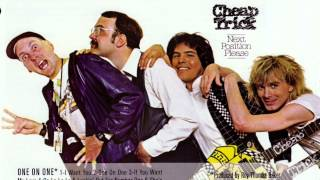 "CHEAP TRICK ""I DON'T WANT TO LOVE HERE ANYMORE"" RARE GUITAR MIX"