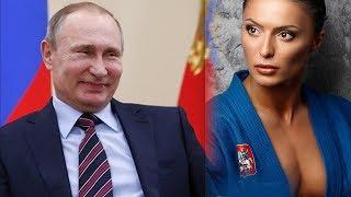 Новый спарринг - партнер для Путина