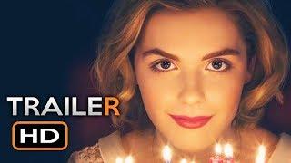 CHILLING ADVENTURES OF SABRINA Official Teaser Trailer (2018) Netflix TV Series HD