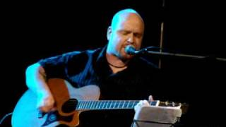 Duncan Patterson & Mick Moss (Antimatter) live in Bulgaria - Over Your Shoulder