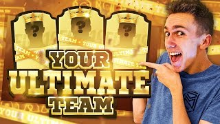 HOW IS THIS SO HARD? - YOUR ULTIMATE TEAM (FIFA 19)