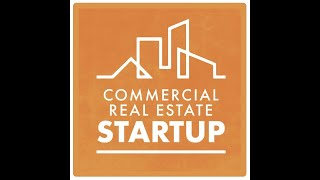 CRE Startup Podcast with Rod Bolls and Laura Brooks