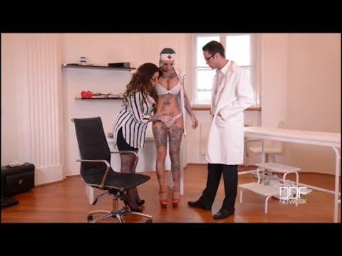 Sex With a Nurse