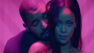 Gambar cover Drake   Too Good ft Rihanna Music Video