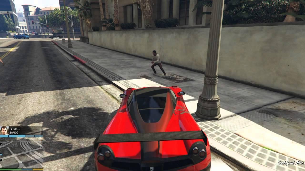 Custom Horn Sound - GTA5-Mods com