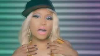 Nicki Minaj Twerk Compilation