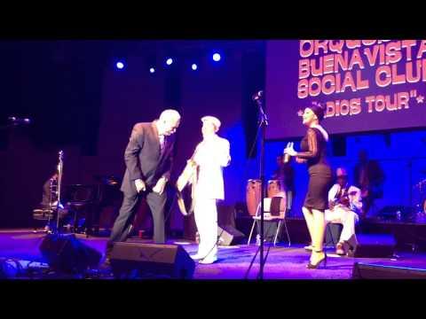 Buena Vista Social Club - Barbarito Torres: Solo de Laud Cubano