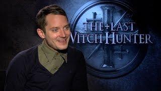 "Watch 'The Last Witch Hunter's' <b>Elijah Wood </b>Play ""Save Or Kill"""