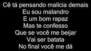 MC Livinho   5x1 (letra)