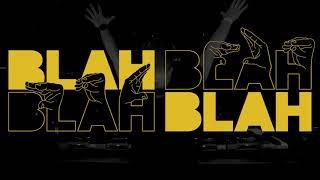 Armin van Buuren - Blah Blah Blah [BASS BOOSTED]