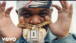 DJ Mustard Ft. Nipsey Hussle, RJ   Ridin' Around (Official Video)