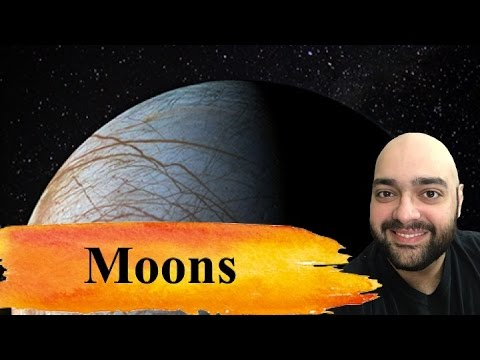 Moons Review - with Zee Garcia