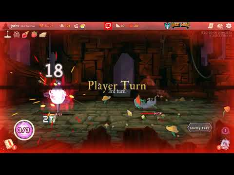 Who Needs Food? | Ascension 20 Watcher Run | Slay the Spire