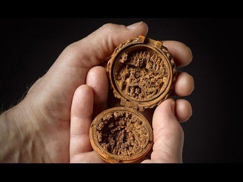Диковинные миниатюры в AGO!