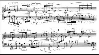 Giacinto Scelsi - Piano Sonata No. 3