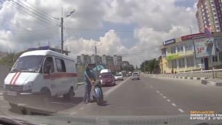 подборка дтп аварии