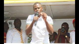KIELEWEKE VS TANGATANGA: Kiharu residents air their views after Nyoro, Kamanda church drama