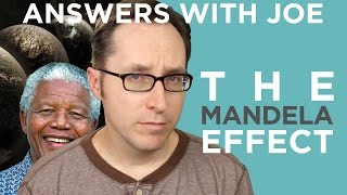 The Mandela Effect And Parallel Universes | Answers With Joe
