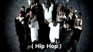 KRS-ONE & Marley Marl - Hip Hop Lives [Traduction]