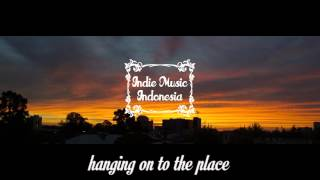 Adhitia Sofyan - Blue Sky Collapse (Lyric Video)