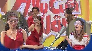 Trường Giang cười té ghế khi Ninh Dương Lan Ngọc quyết trả thù Puka và cái kết