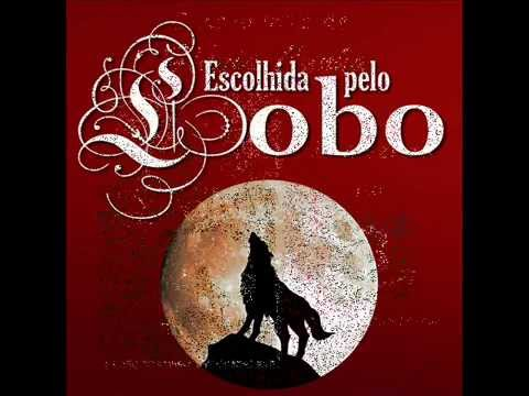 Booktrailer -  Escolhida pelo Lobo