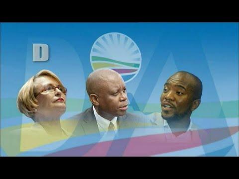 DA fallout: Mmusi Maimane's future at the party