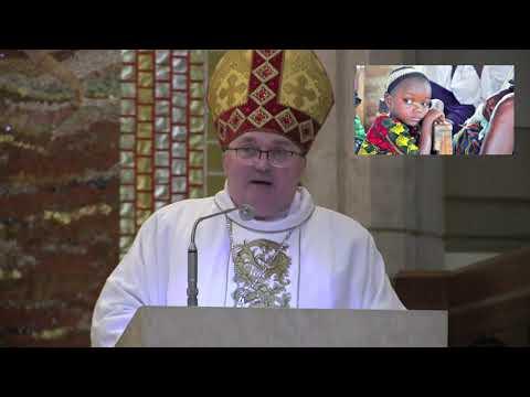 Archidiecezjalne Spotkanie Kolędników Misyjnych 18 stycznia 2020 cz 3
