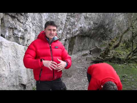 Mammut Runbold Pant Review