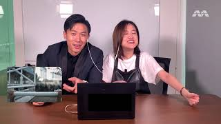 Desmond Tan & Jae Liew React to Derek II
