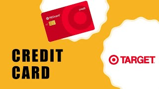 (2020) Target RedCard - Review of Credit Card offered by Target and TD Bank