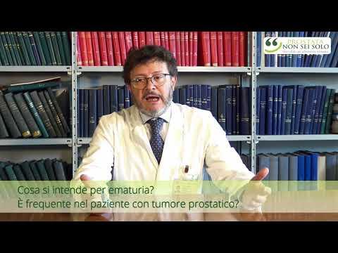 Se i benefici di adenoma massaggio prostatico
